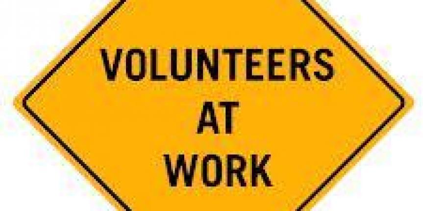 Volunteering:  Top 5 Ways to Get (and Keep) Volunteers!