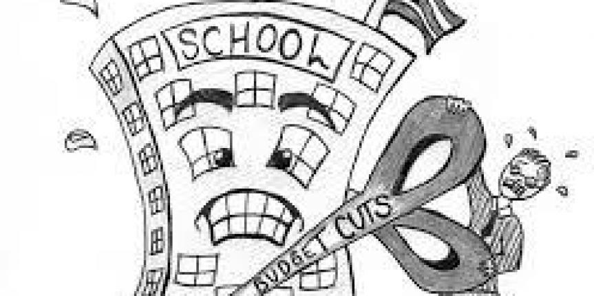 School Fundraising: Five Fundraisers To Fight Budget Cuts