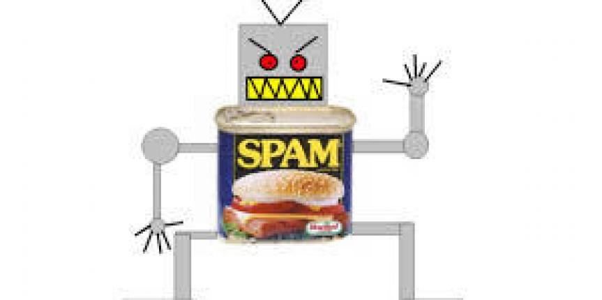 Are Spambots the New Version of TeleMarketers?